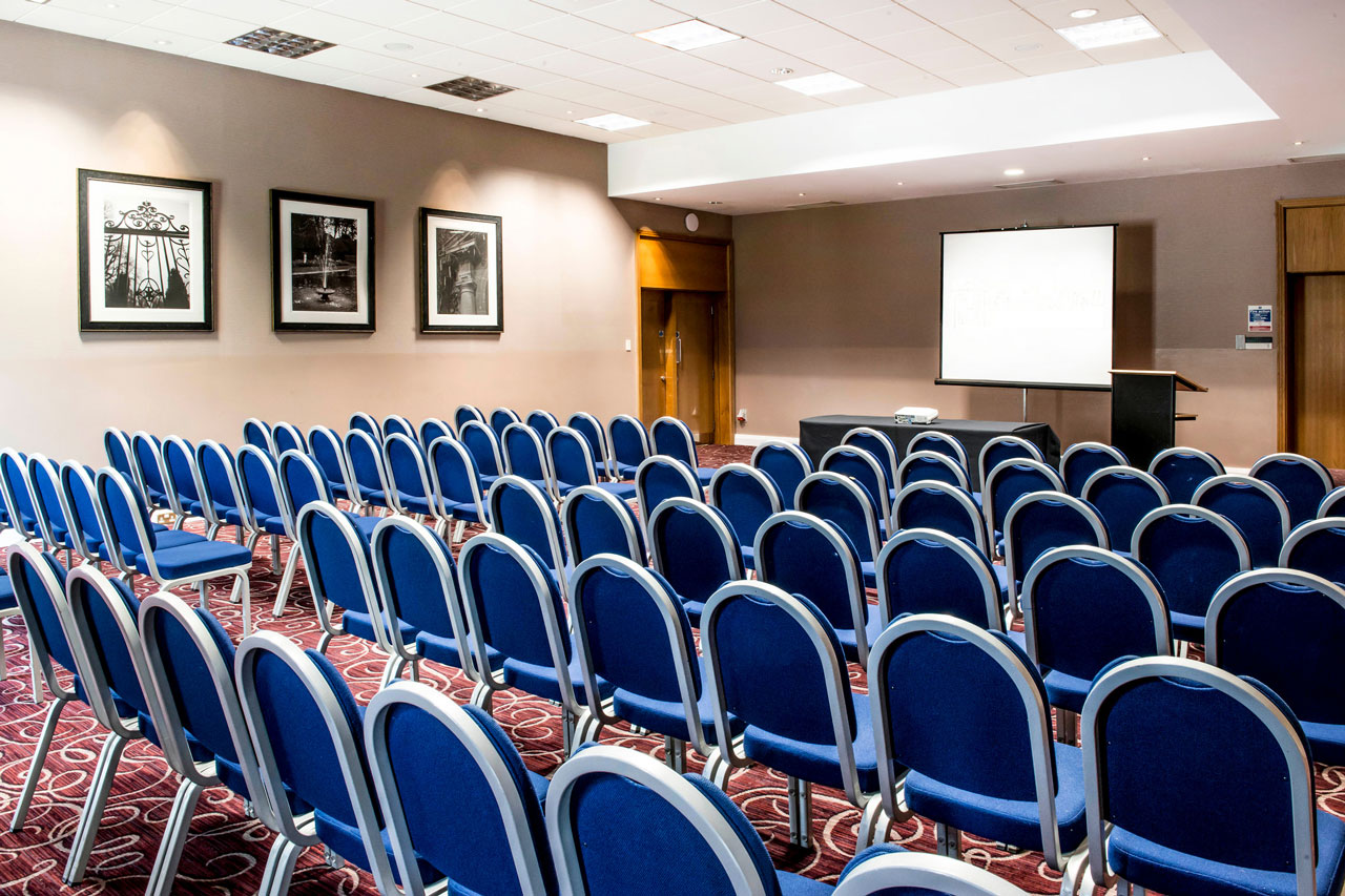 Meeting Room Hire Nottingham - Conference Room