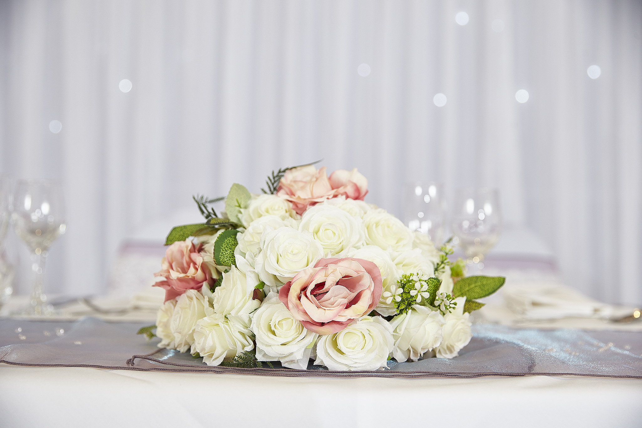 wedding packages and venues Nottingham