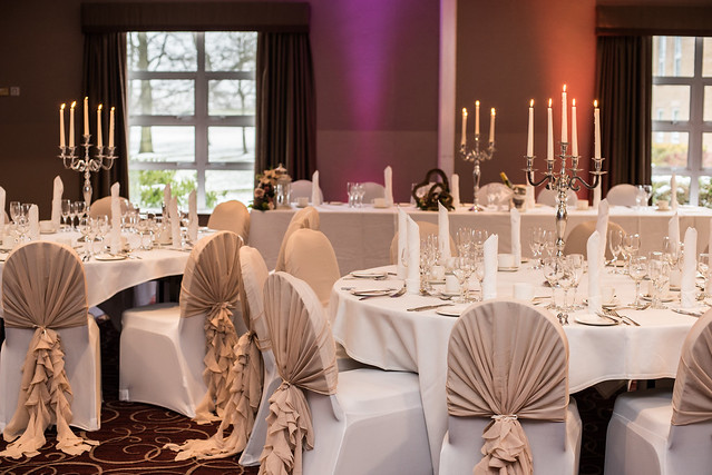 Halls for hire Nottingham for events