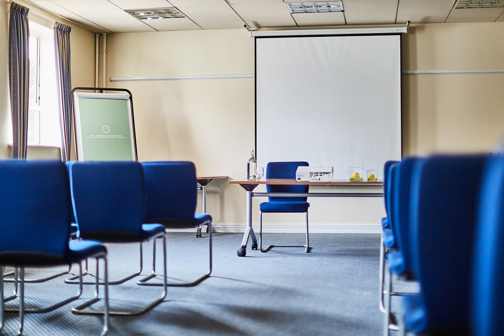 Conference Venues in Nottingham