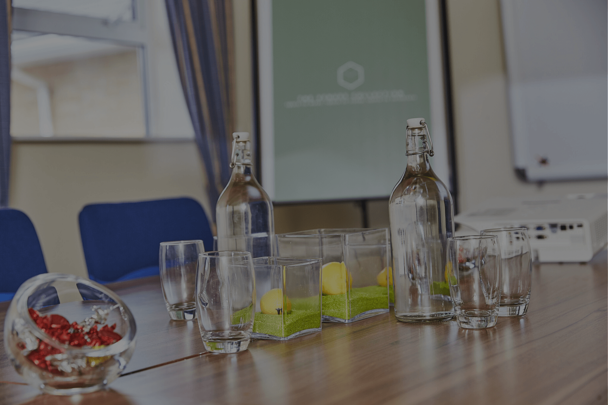 meeting room hire nottingham