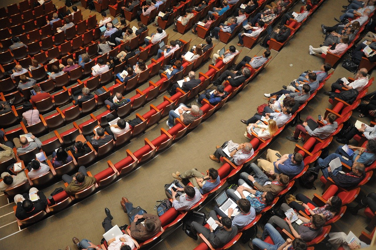 Top tips for picking a conference venue