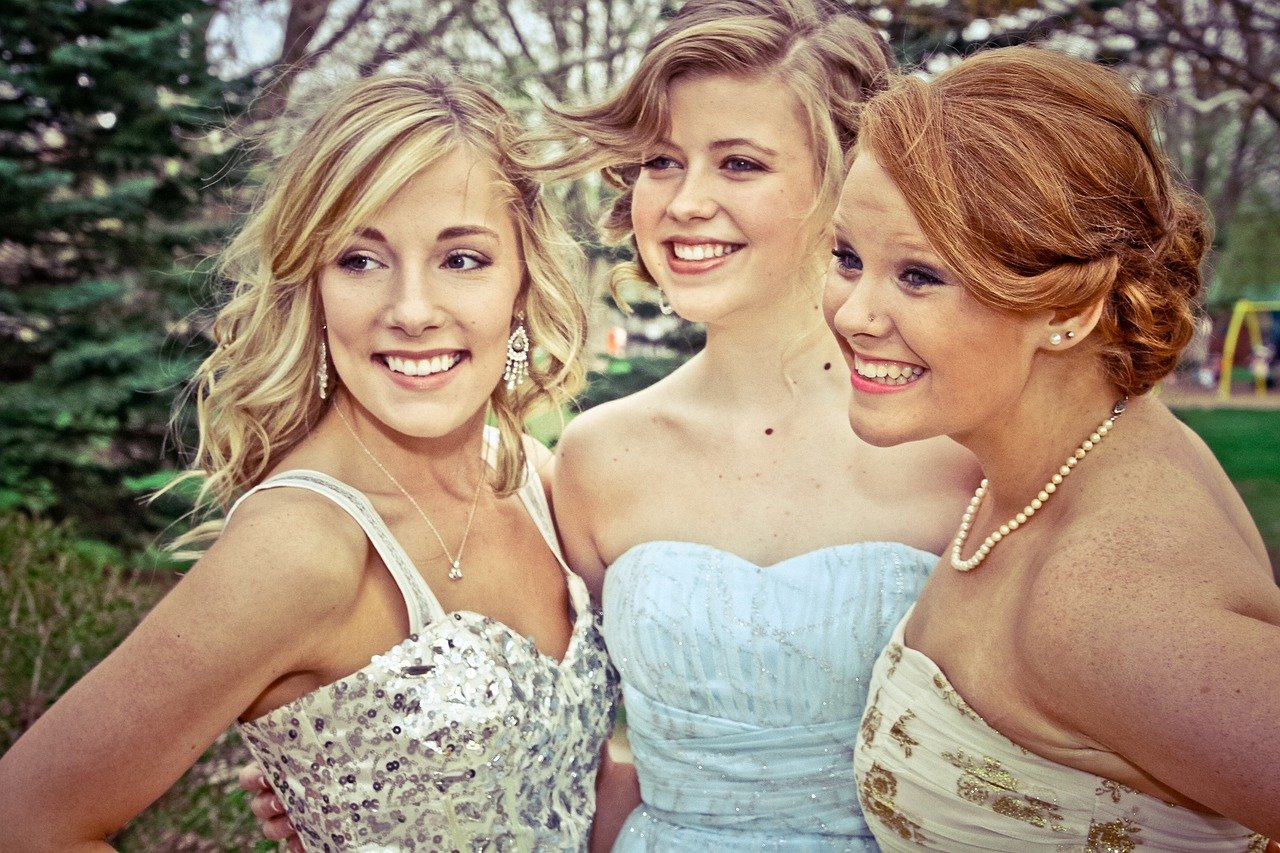 best prom party ideas