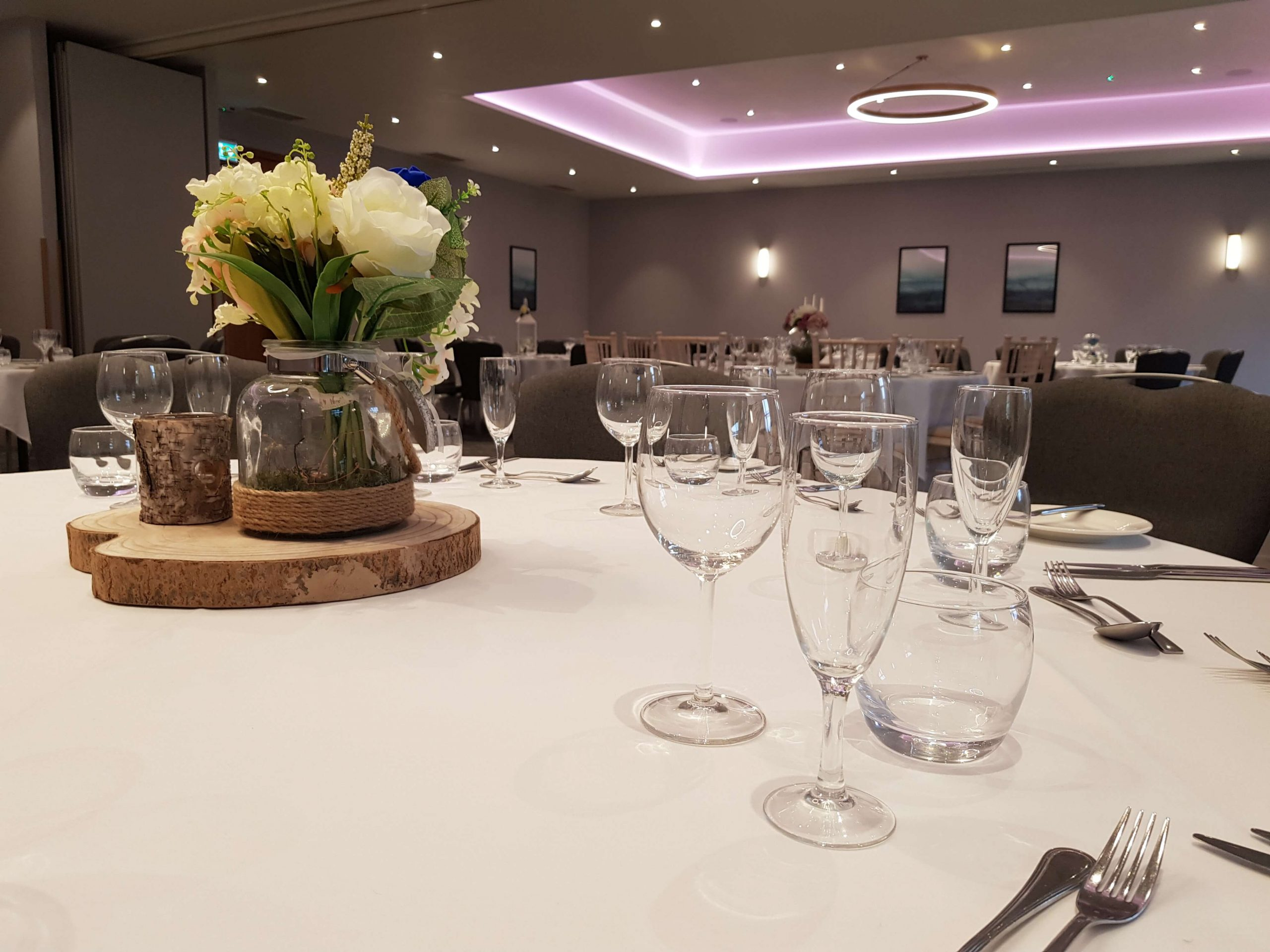 wedding venues in nottingham