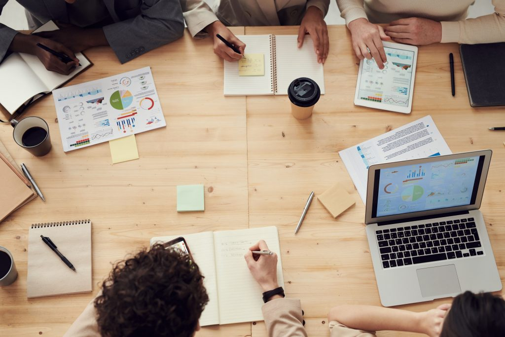 How can communication improve productivity