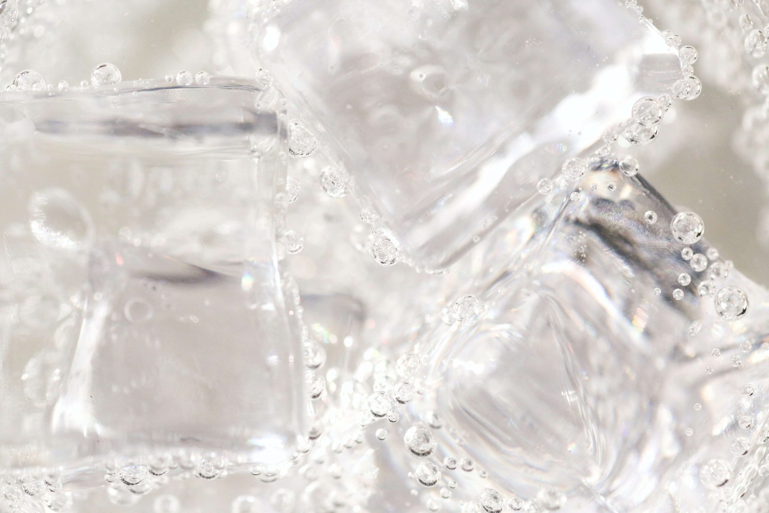 outdoor birthday party ideas ice cubes