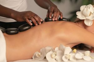 How to Celebrate a 50th Birthday Without a Party spa