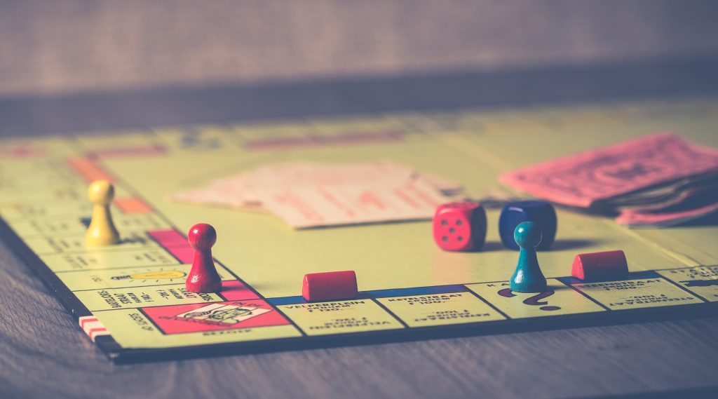 birthday-party-at-home-ideas-board-games