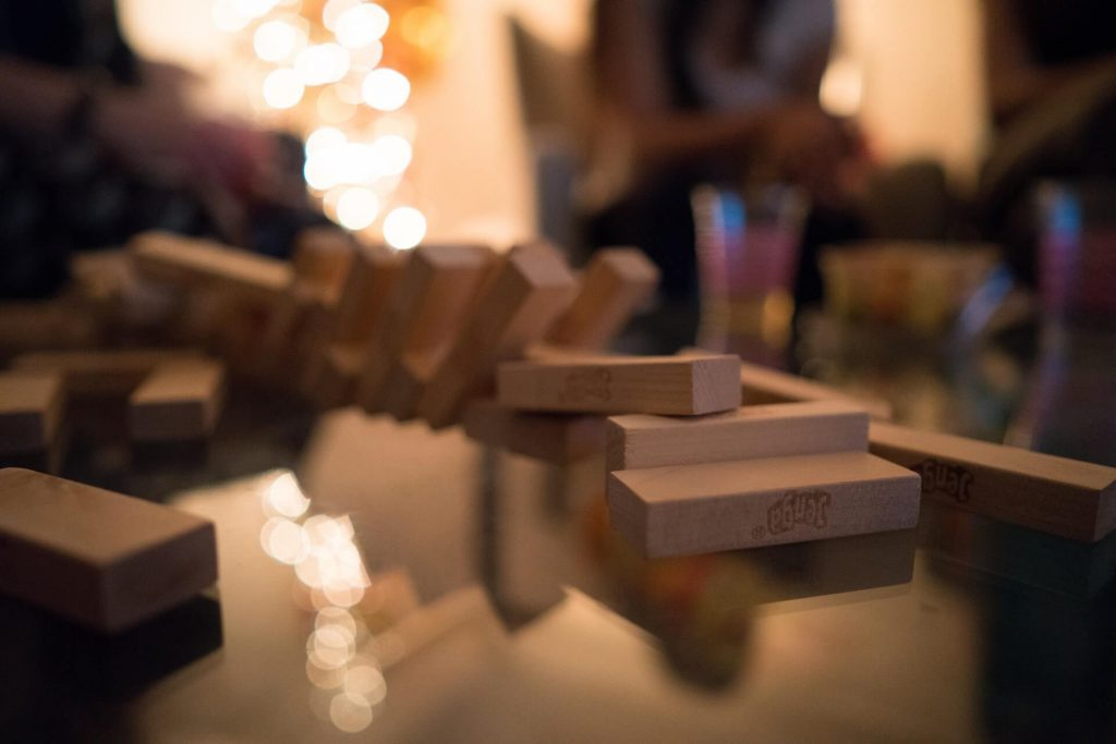 new years eve ideas games night